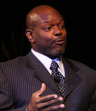 Emmitt Smith - Smith in 2007