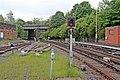 End of platform, Birkenhead Central Railway Station (geograph 2986346).jpg