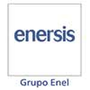 Enel Américas - The former logo of the company