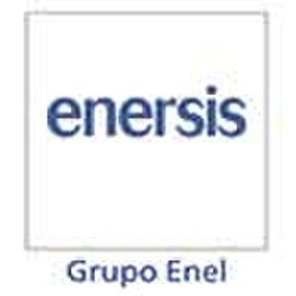 Enel Américas - The former logo of the company
