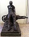 Enrico butti, il minatore, 1881, 01.jpg