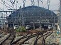 Entrée gare de Bordeaux (côté Garonne).JPG