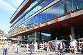Entrée principale du Kulturhuset.jpg