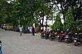 Entrance - Health Check-up Camp - Howrah Swamiji Sangha - Dumurjala - Howrah 2015-04-12 7441.JPG