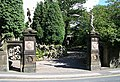 Entrance to Holden Park - Oakworth - geograph.org.uk - 518871.jpg