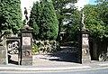 Entrance to Holden Park - Oakworth - geograph.org.uk - 518871.jpg