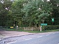 Entrance to Scout Camp at Park Wood - geograph.org.uk - 60498.jpg