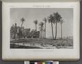 Environs du Kaire (Cairo). Vue d'une mosquée ruinée dans l'île de Roudah (el-Rôda) (NYPL b14212718-1268733).tiff