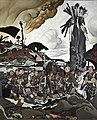 Eric Kennington - The Conquerors CWM 19710261-0812.jpg