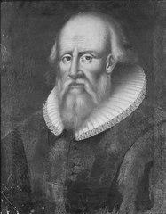 Ericus Helsingius (1507-1591), kyrkoherde