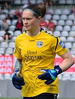 Erin McLeod Association football player, born 1983