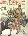 Ernst Deutsch-Dryden - Die Dame, Jahrgang 1931, Heft 11, Autoheft.jpg