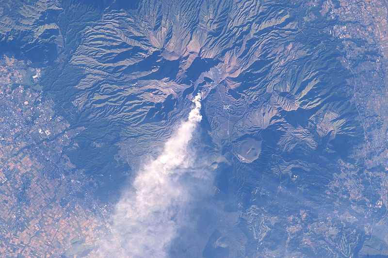 File:Eruption of Mount Aso ISS045.jpg