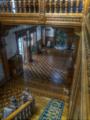 Escalier et hall Banque de France Lille.png
