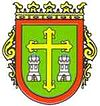 Coat of arms of Campezo / Kanpezu