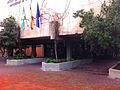Escuela Técnica Superior de Ingeniería de la Edificacion de Granada.JPG