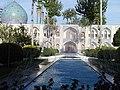 Esfahan (Iran) Abbasi Hotel.JPG