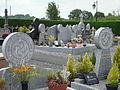 Espès (Espès-Undurein, Pyr-Atl, Fr) cimetière, 2.JPG