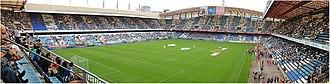 Estadio Riazor - Image: Estadio de riazor
