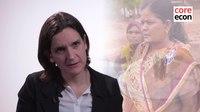 File:Esther Duflo- Representation for women in India.webm