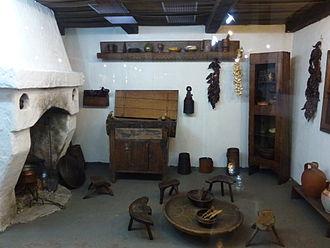 Ethnographic Museum, Belgrade - Image: Ethnographic Museum 2