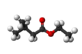 Ethyl isovalerate3D.png