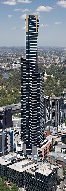 Image illustrative de l'article Eureka Tower