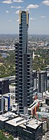 Eureka Tower, Melbourne - Nov 2008.jpg