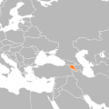Europe Location Armenia.svg