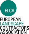 European Landscape Contractors Association Logo.svg