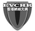 Evchk black logo.png
