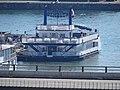 Excursion vessels in Toronto harbour, 2015 08 23 (7).JPG - panoramio.jpg