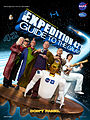 Expedition 42 'The Hitchhiker's Guide to the Galaxy' crew poster.jpg