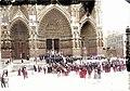 Fête des archers à Amiens - cathédrale.jpg