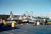 F-5B 602TFS BienHoa 1966