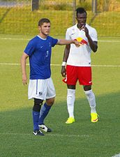 FC Liefering vs. Creighton University 14.JPG