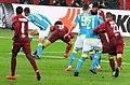 FC Salzburg versus SSC Napoli (UEFA Euroleague Achtelfinalrückspiel 14. März 2019) 09.jpg