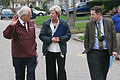 FEMA - 43857 - Congressman Bill Pascrell, District 8 New Jersey (left) and Congressional Affairs Specialist Sue Carlson (.jpg