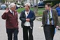 FEMA - 43857 - Congressman Bill Pascrell, District 8 New Jersey (left) and Congressional Affairs Specialist Sue Carlson (.jpg