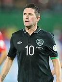 Robbie Keane: Alter & Geburtstag