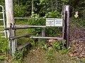 FLT M12 7.7 mi - Stile, corkscrew type, 3x6 posts, 2x8 steps, near CR 13 - panoramio.jpg