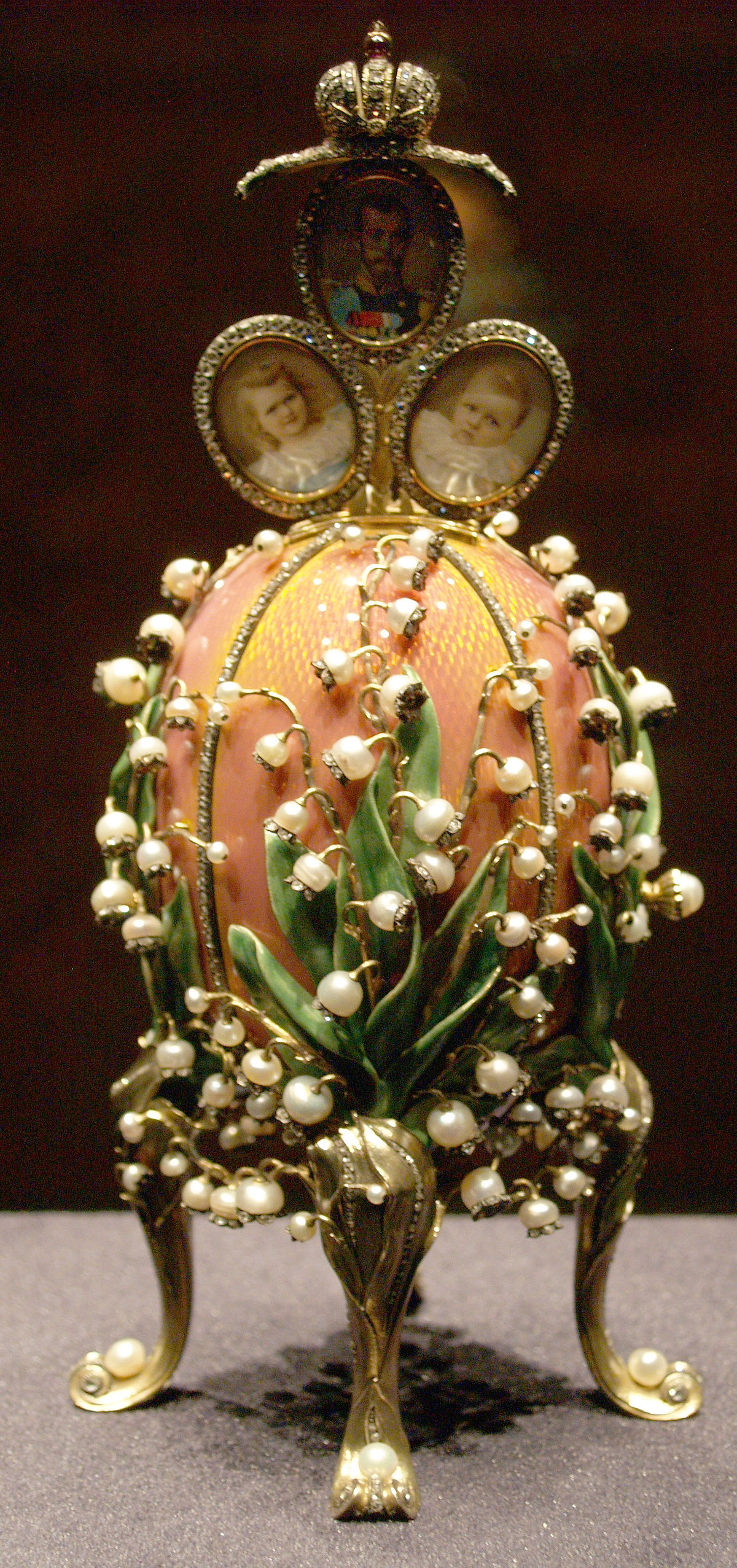 Lilies of the valley faberg egg wikipedia izmirmasajfo