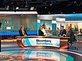 Fabrizio Pagani with Francine Lacqua at Bloomberg TV.jpg