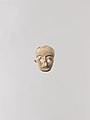 Face from a statuette MET DP237667.jpg