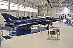 Fairey Delta 2 (FD2) 'WG777' (46128386575).jpg