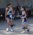 Fairfax City Parade - 2014-07-04 - Tobas Dinastia dancers - 2.JPG