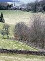 Faldonside Farm from the 220 contour on Dod Hill - geograph.org.uk - 1774614.jpg