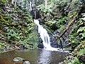 Falkauer Wasserfall Haslach in Vorderfalkau - panoramio.jpg