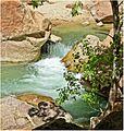 Fall of Water, Zion NP, Riverside Walk 5-1-14zra (14480835904).jpg