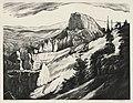 Fanny Adele Watson - Bryce Canyon c. 1930.jpg